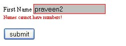 jquery validation-lnumber